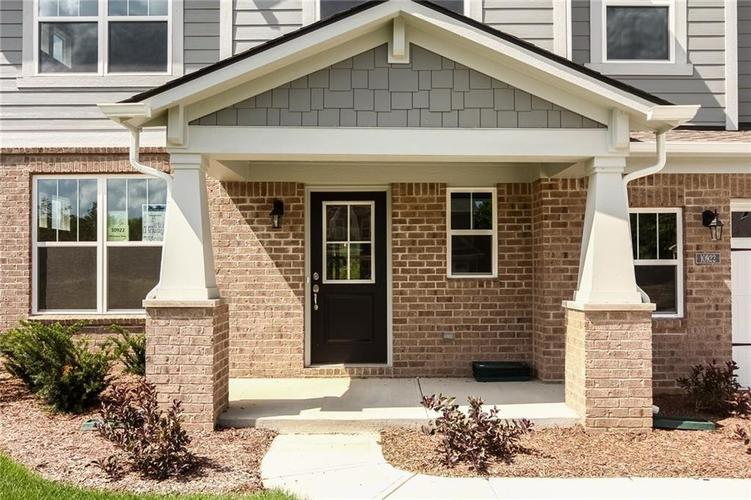 4738 Kintz Drive Indianapolis, IN 46239 | MLS 21684051 | photo 2