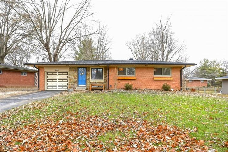 1060 CHEVY CHASE Lane Indianapolis, IN 46280 | MLS 21684071 | photo 1