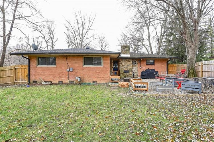 1060 CHEVY CHASE Lane Indianapolis, IN 46280 | MLS 21684071 | photo 23