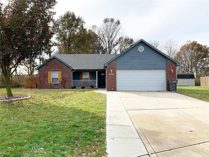 5603 Nuckols Court Indianapolis, IN 46237 | MLS 21684083 | photo 1