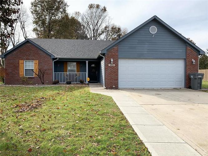 5603 Nuckols Court Indianapolis, IN 46237 | MLS 21684083 | photo 2