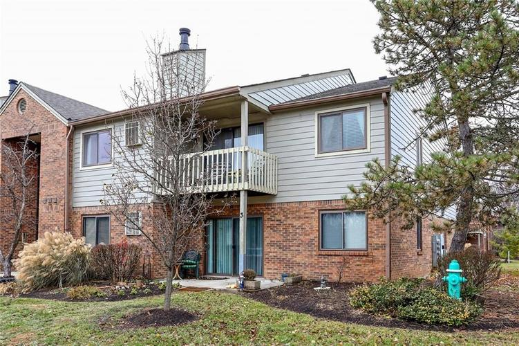 4250 Village Parkway Circle E #7 Indianapolis, IN 46254 | MLS 21684098 | photo 1