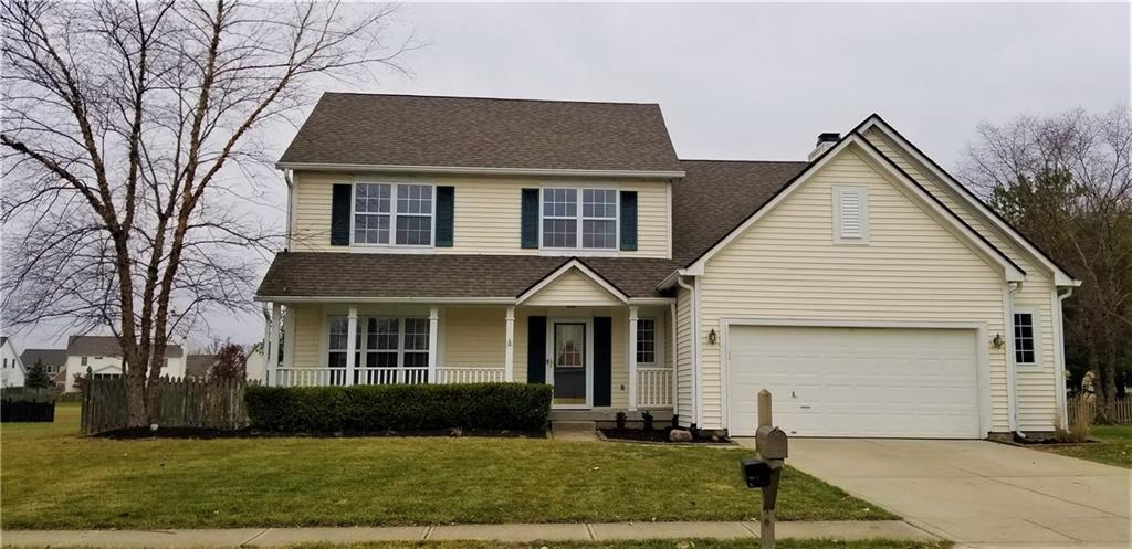 1228 Chestnut River Crossing Avon IN 46123 | MLS 21684102 | photo 1