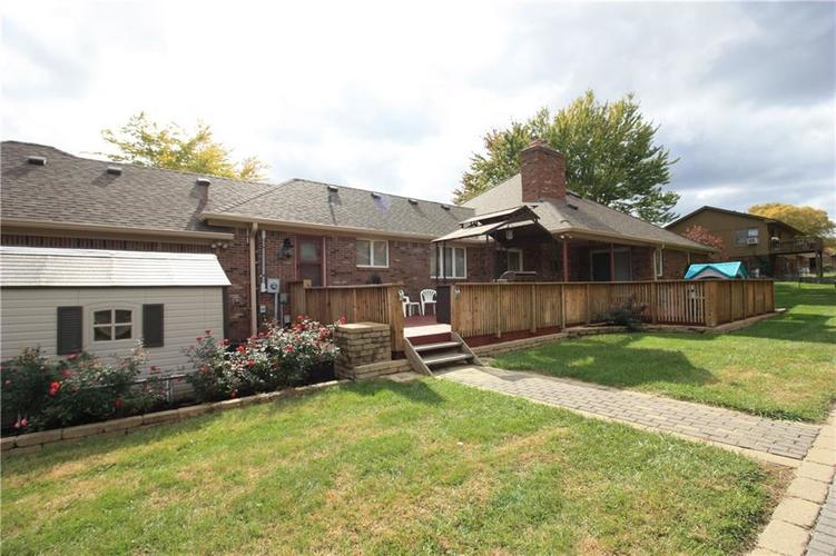 6630 E Southport Road Indianapolis, IN 46237 | MLS 21684108 | photo 39