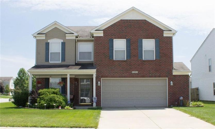 8333 Belle Union Drive Camby, IN 46113 | MLS 21684120 | photo 1