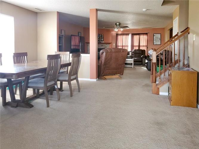 8333 Belle Union Drive Camby, IN 46113 | MLS 21684120 | photo 2