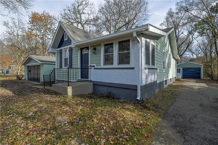 5373 Sunset Avenue Indianapolis, IN 46208 | MLS 21684172 | photo 1