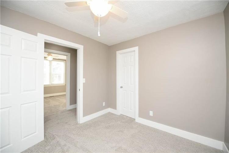 5373 Sunset Avenue Indianapolis, IN 46208 | MLS 21684172 | photo 20