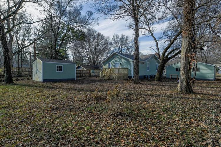 5373 Sunset Avenue Indianapolis, IN 46208 | MLS 21684172 | photo 34