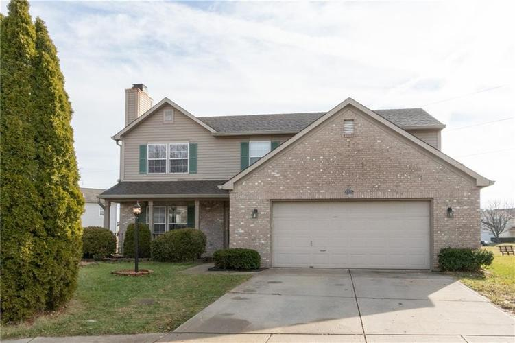 10845 Tealpoint Drive Indianapolis, IN 46229 | MLS 21684201 | photo 1