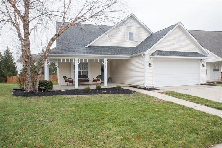15089 RUTHERFORD Drive Westfield, IN 46074   MLS 21684210   photo 1
