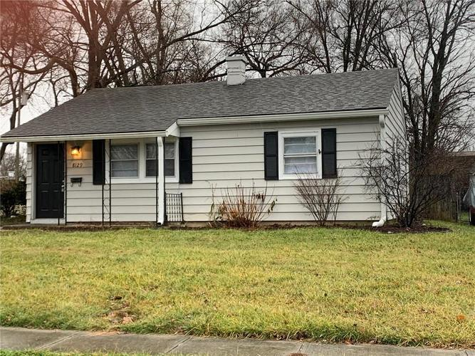 8129 Patton Drive Indianapolis, IN 46226 | MLS 21684232 | photo 1