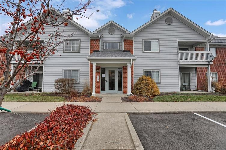 8346 GLENWILLOW Lane #208 Indianapolis, IN 46278 | MLS 21684252 | photo 1