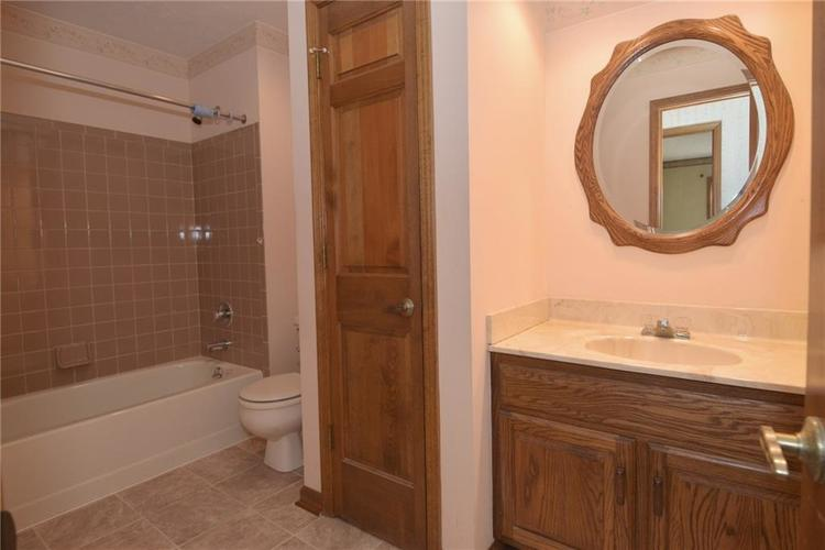 8522 Chapel Pines Drive #95 Indianapolis, IN 46234 | MLS 21684258 | photo 15