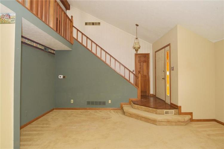 8522 Chapel Pines Drive #95 Indianapolis, IN 46234 | MLS 21684258 | photo 4