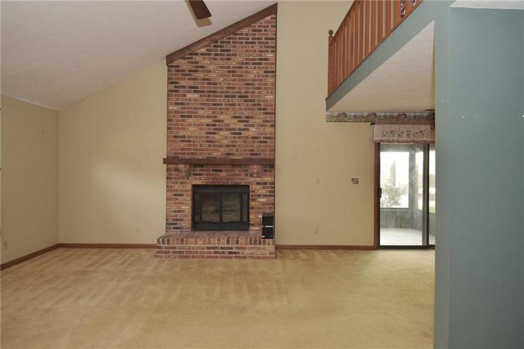 8522 Chapel Pines Drive #95 Indianapolis, IN 46234 | MLS 21684258 | photo 5