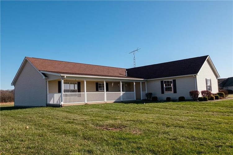 824 S Colorado Street Rushville, IN 46173 | MLS 21684264 | photo 2