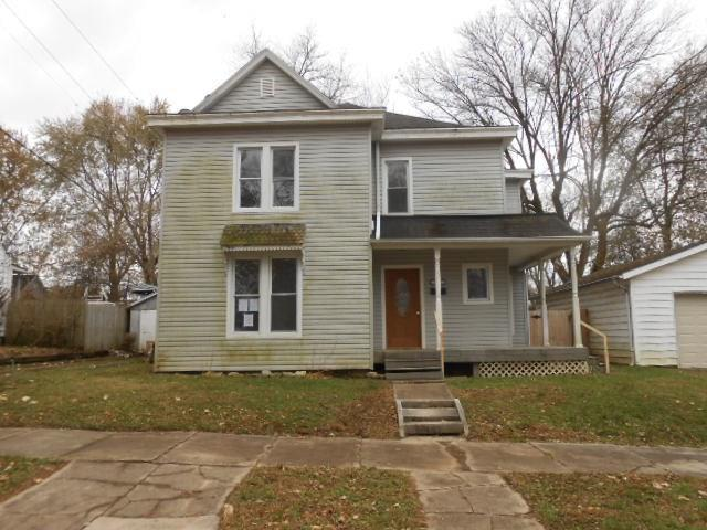 221 W Monroe Street Princeton, IN 47670 | MLS 21684292 | photo 1