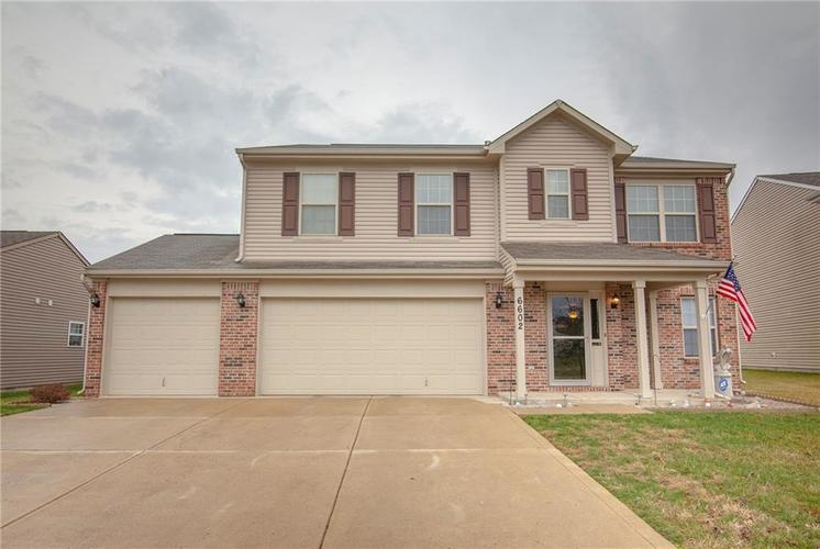6602 Paramount Springs Drive Anderson, IN 46013 | MLS 21684298 | photo 1