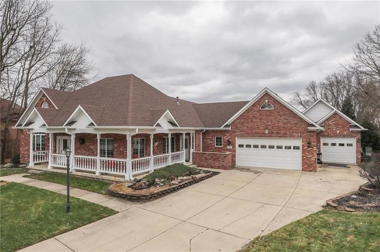 1811 Inisheer Court Indianapolis, IN 46217 | MLS 21684299 | photo 1