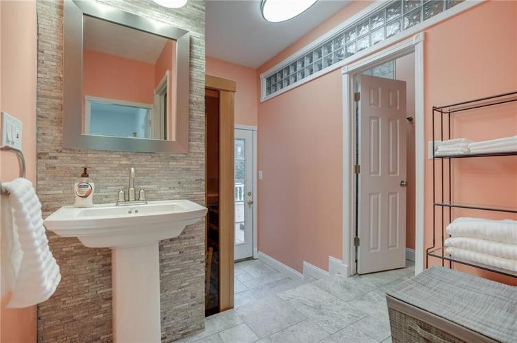 1811 Inisheer Court Indianapolis, IN 46217 | MLS 21684299 | photo 16