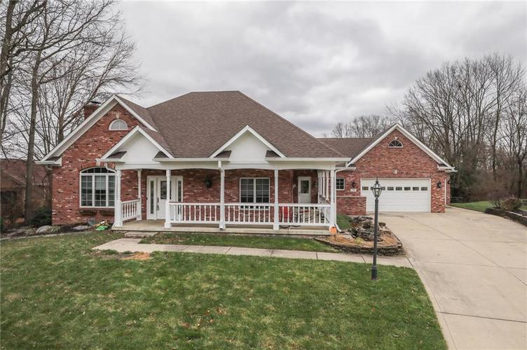 1811 Inisheer Court Indianapolis, IN 46217 | MLS 21684299 | photo 2