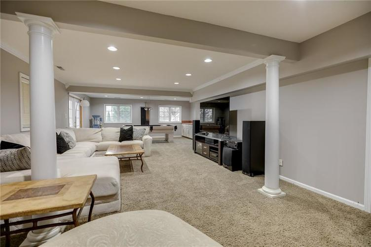 1811 Inisheer Court Indianapolis, IN 46217 | MLS 21684299 | photo 23