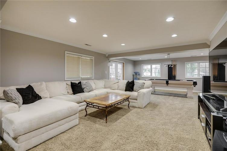 1811 Inisheer Court Indianapolis, IN 46217 | MLS 21684299 | photo 24