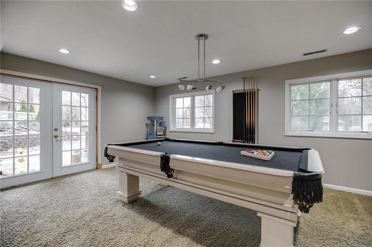 1811 Inisheer Court Indianapolis, IN 46217 | MLS 21684299 | photo 25