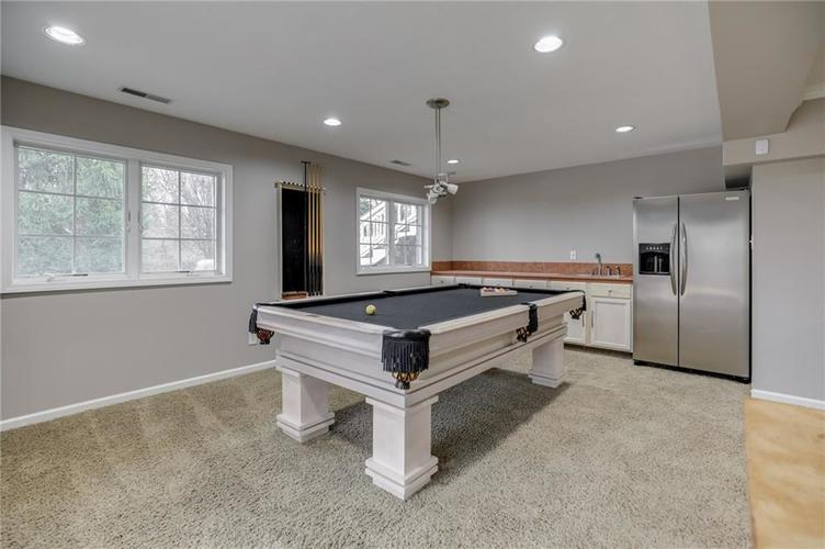 1811 Inisheer Court Indianapolis, IN 46217 | MLS 21684299 | photo 26