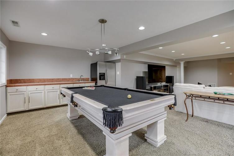 1811 Inisheer Court Indianapolis, IN 46217 | MLS 21684299 | photo 27