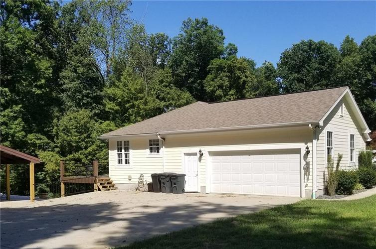 3251 Forest Road Batesville, IN 47006 | MLS 21684308 | photo 16