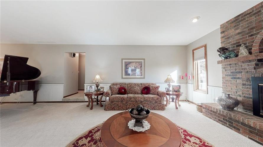 5103 COPPER Lane Indianapolis, IN 46237 | MLS 21684311 | photo 13