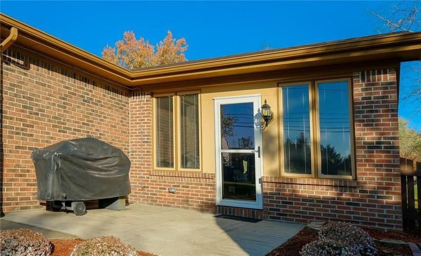 5103 COPPER Lane Indianapolis, IN 46237 | MLS 21684311 | photo 43