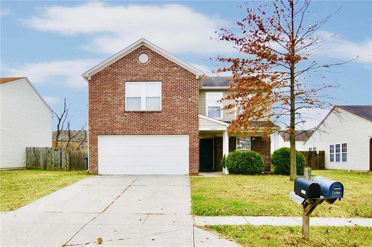 12409 BEARSDALE Drive Indianapolis, IN 46235 | MLS 21684331 | photo 1