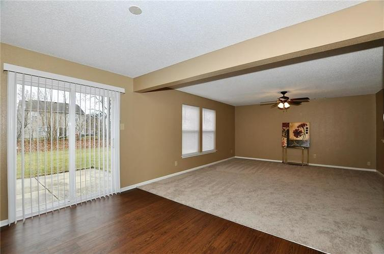 12409 BEARSDALE Drive Indianapolis, IN 46235 | MLS 21684331 | photo 14