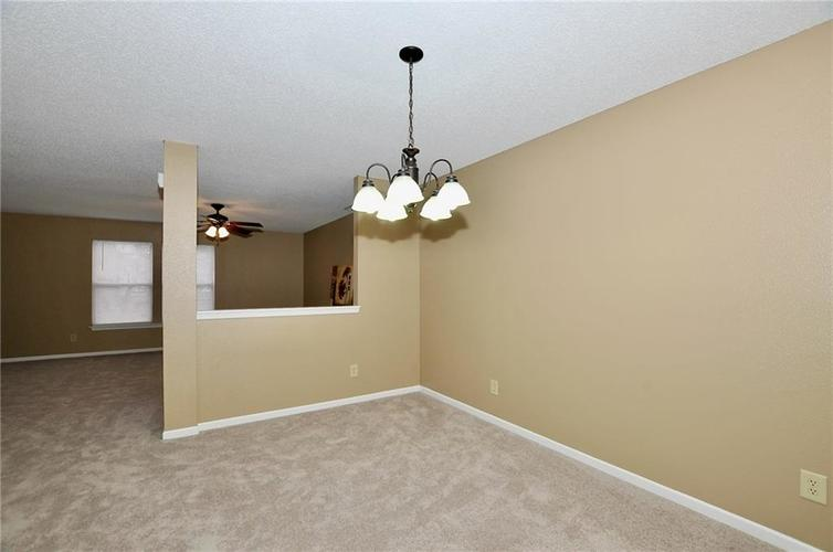 12409 BEARSDALE Drive Indianapolis, IN 46235 | MLS 21684331 | photo 4