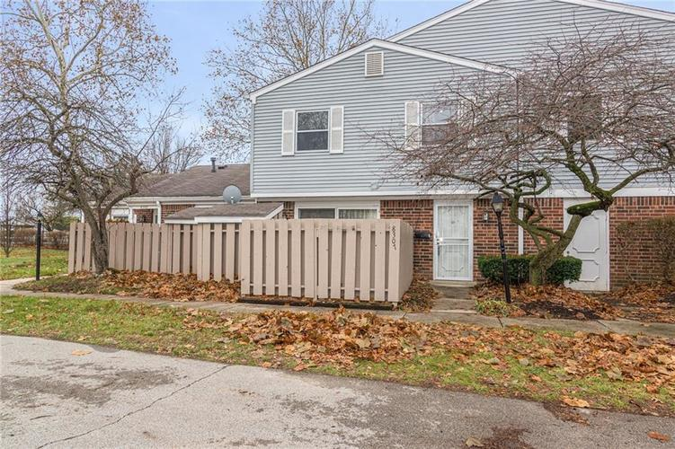 8307  Sobax Drive Indianapolis, IN 46268 | MLS 21684332