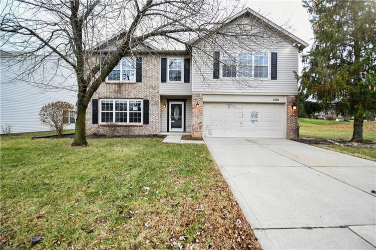 13911 N OLD OTTO Court Camby, IN 46113 | MLS 21684335