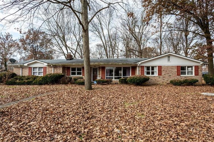 5924  MANNING Road Indianapolis, IN 46228 | MLS 21684343