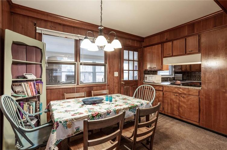 5924 MANNING Road Indianapolis, IN 46228 | MLS 21684343 | photo 15