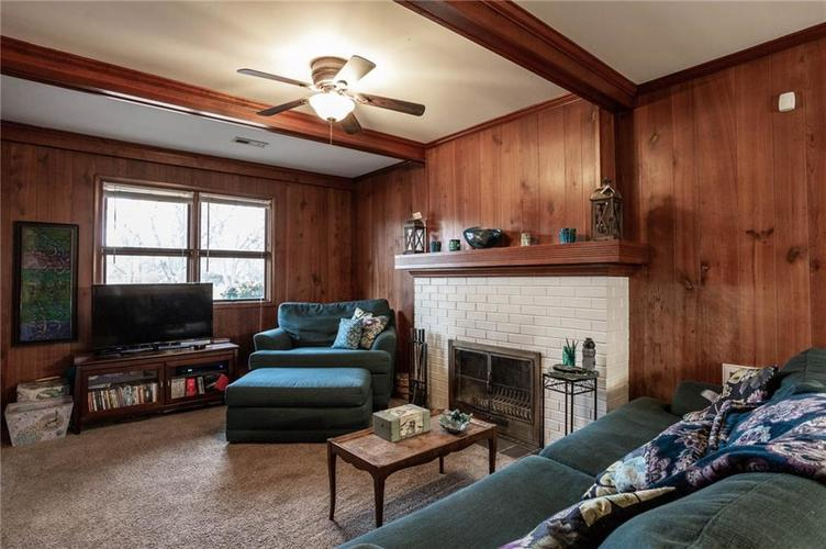 5924 MANNING Road Indianapolis, IN 46228 | MLS 21684343 | photo 16