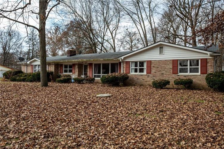 5924 MANNING Road Indianapolis, IN 46228 | MLS 21684343 | photo 3