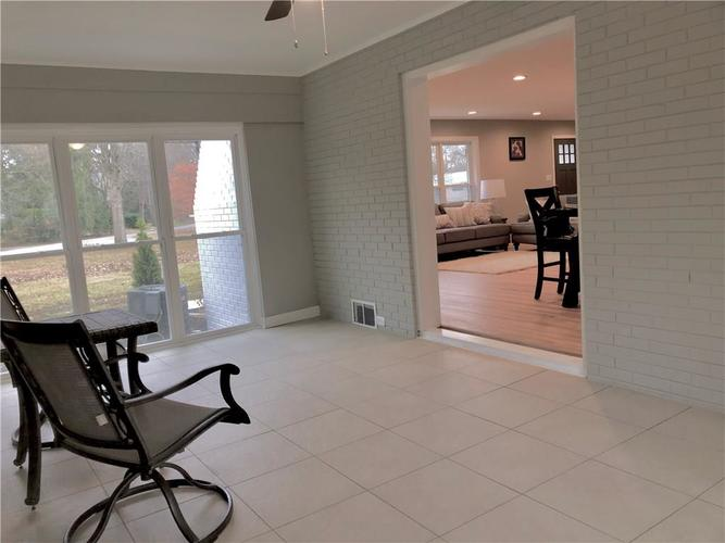 3206 Melbourne Road South Drive Indianapolis, IN 46228 | MLS 21684374 | photo 11