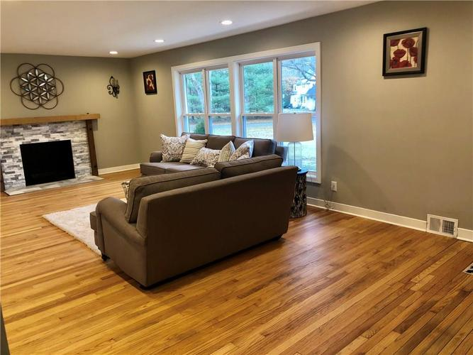 3206 Melbourne Road South Drive Indianapolis, IN 46228 | MLS 21684374 | photo 21
