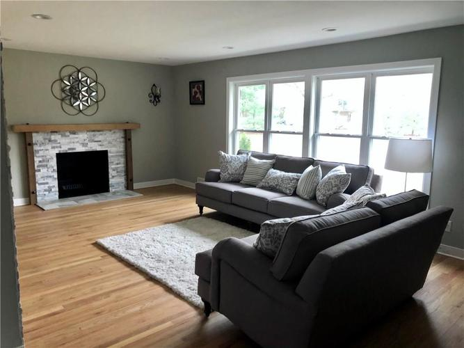 3206 Melbourne Road South Drive Indianapolis, IN 46228 | MLS 21684374 | photo 25