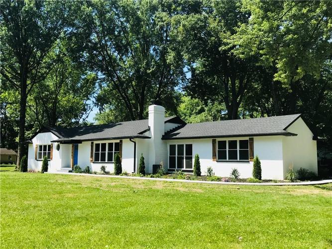 3206 Melbourne Road South Drive Indianapolis, IN 46228 | MLS 21684374 | photo 32