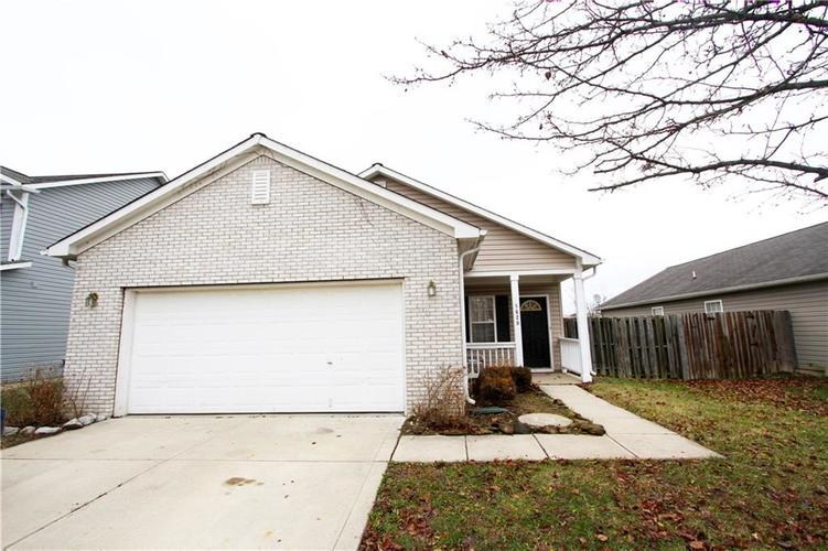 5629  Sweet River Drive Indianapolis, IN 46221 | MLS 21684384
