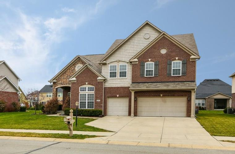 9822  Stable Stone Terrace Fishers, IN 46040   MLS 21684387