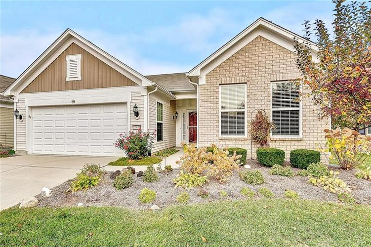 12851 Bardolino Drive Fishers, IN 46037 | MLS 21684410 | photo 1